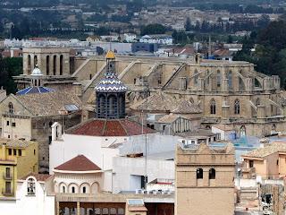 Tortosa; Tarragona; Terres de l'Ebre; Catalunya; Cataluña; Catalonia; Catalogne
