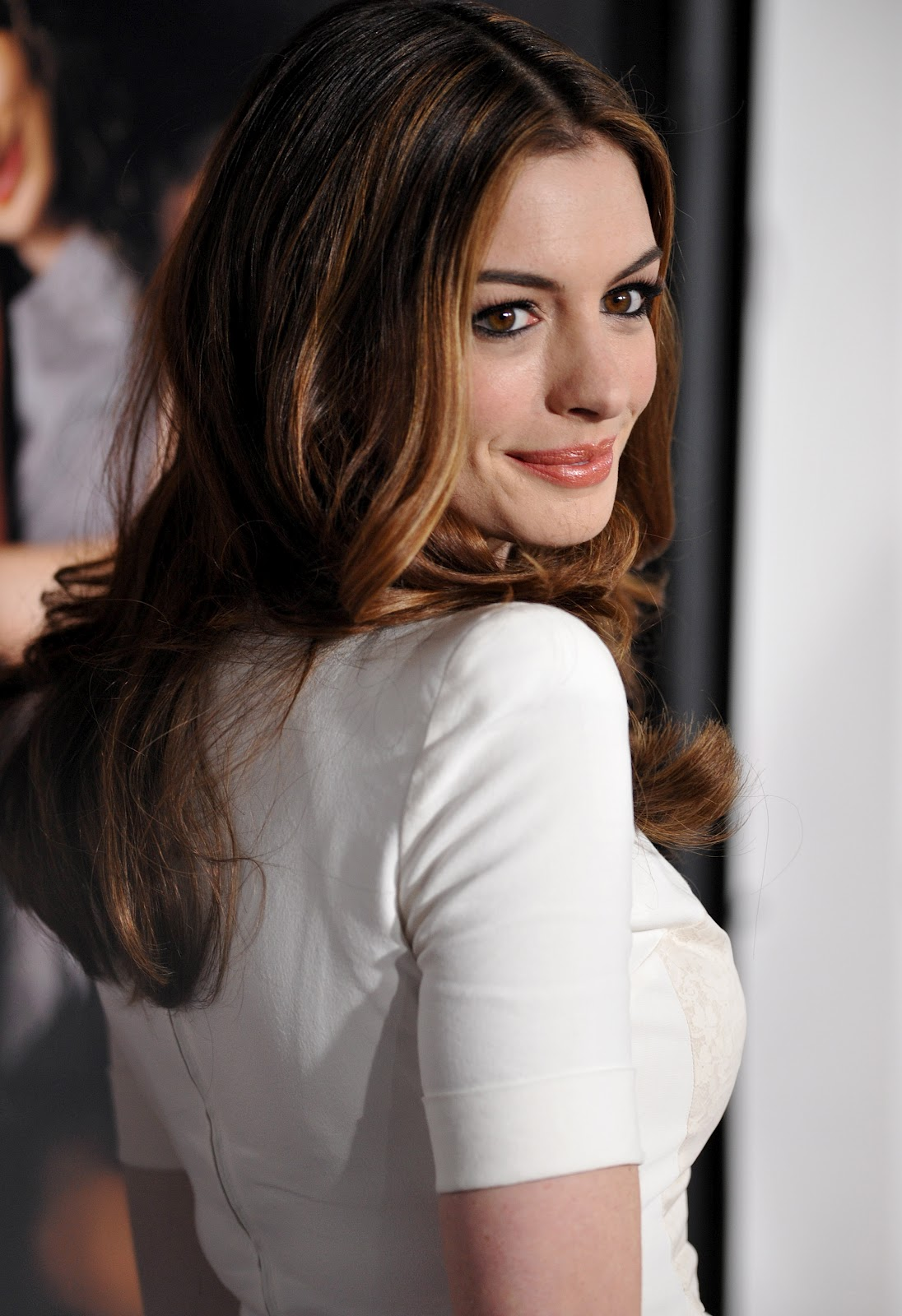 Anne Hathaway pictures gallery (25) | Film Actresses Anne Hathaway
