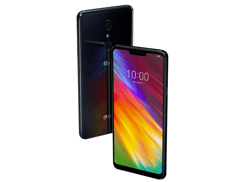 LG G7 Fit with Snapdragon 821 is now official