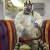 Alemania teme el contagio de 10 millones de personas