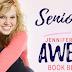 Beharangozó - Jennifer DiGiovanni: My Senior Year of Awesome {Nyereményjáték}