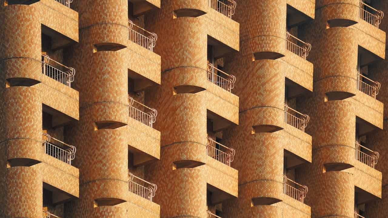 brutalismo arquitectura concepto