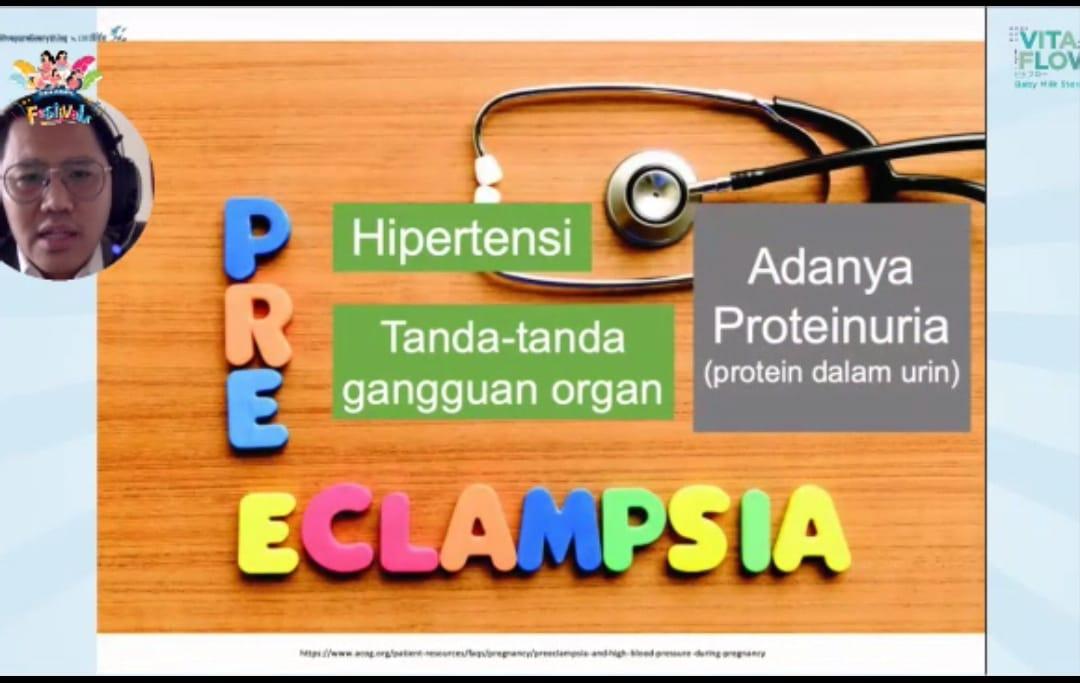 edukasi seputar kehamilan