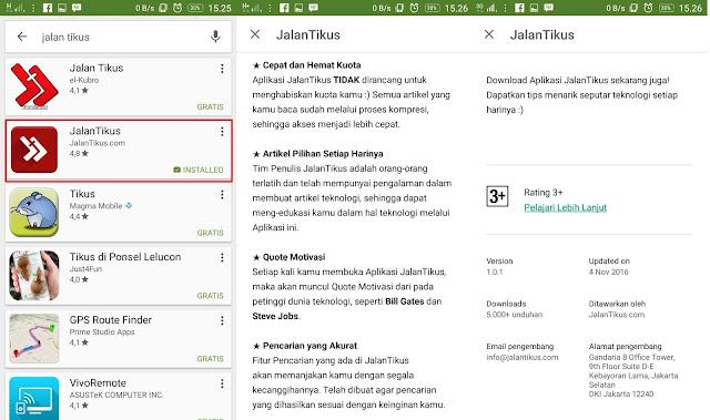 Review JalanTikus.com - Situs Teknologi no1 di Indonesia 19