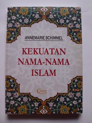 Kekuatan Nama-Nama Islam
