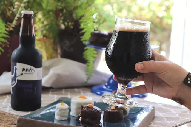 Harmonização com Cerveja Stout