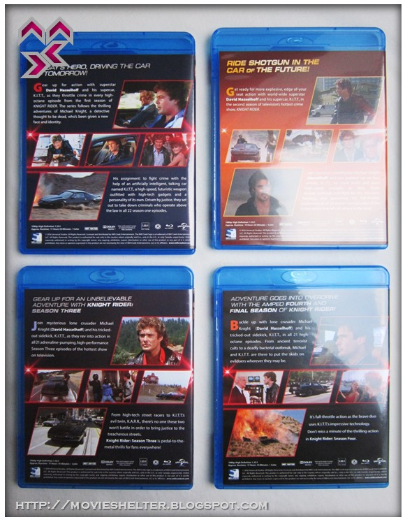 v the complete series blu ray