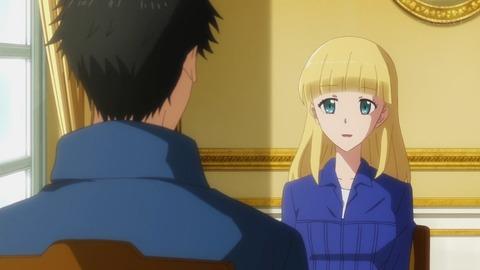 Anime Nikki: [Tada-kun wa Koi wo Shinai] Episode 12 ...
