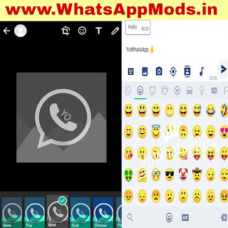 YoWhatsApp v6.80 WhatsAppMods.in