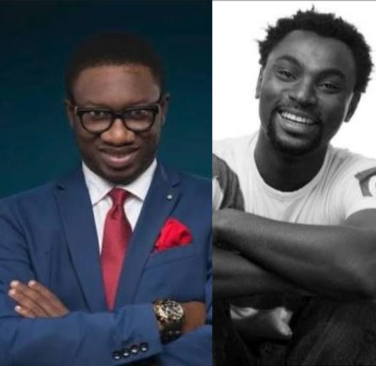 "We all know the Entertainment industry in Nigeria is now soaked in tribalism"" Etcetera responds as Emma Ugolee asks why most top artists are from the Southwest"