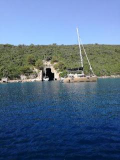 grotta+tito+croazia