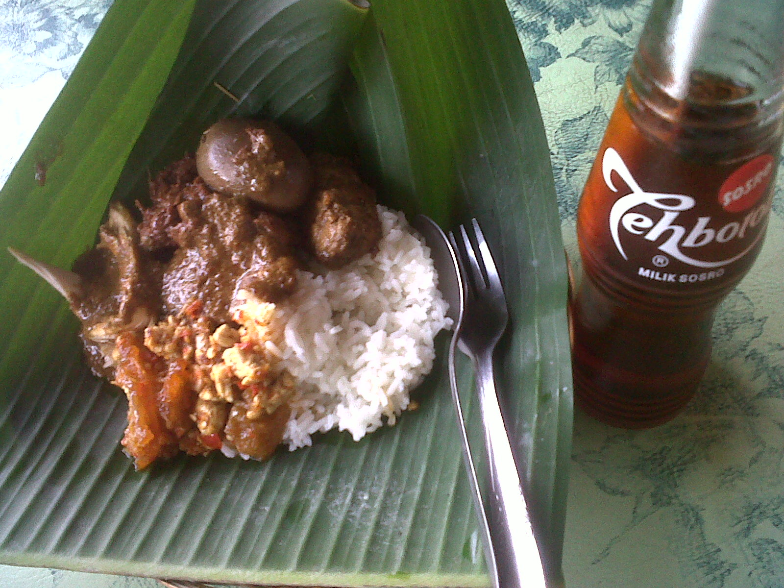 Wisata Kuliner Menikmati Gudeg Jogja Joglo Di Bali