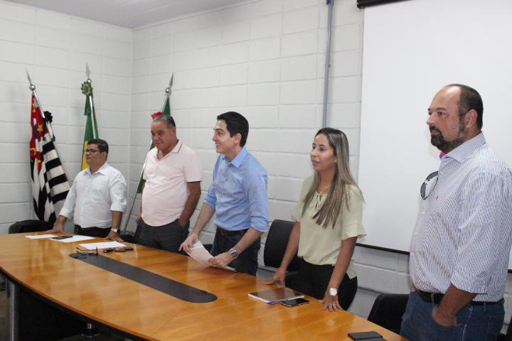 Motoristas da Prefeitura de Barretos tem elevação de padrão salarial
