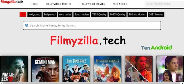 FilmyZilla - Download Bollywood Hollywood Hindi Dubbed Movies