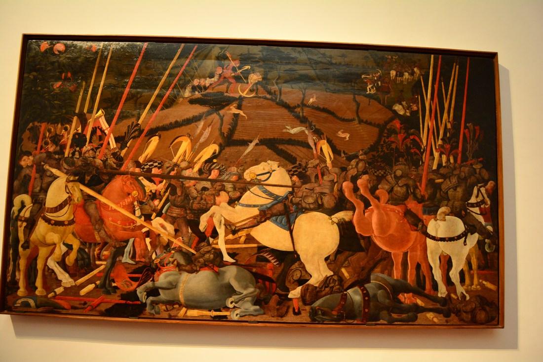 bataille de San Romano