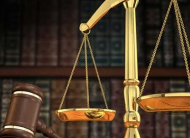 Ex-Oyo court registrar jailed five years for stealing