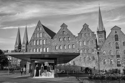 In Lübeck (Germany), by Guillermo Aldaya / AldayaPhoto