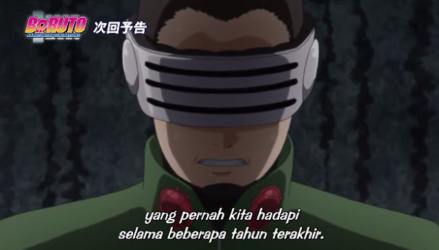 Boruto Episode 50 Subtitle Indonesia