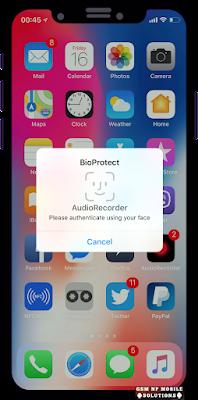 How to Get BioProtect XS iOS12, iOS13, iOS14 Free