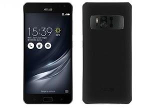 Asus Zenfone AR Resmi Dirilis, Smartphone Augmented Reality dengan RAM 8 GB Pertama di Dunia