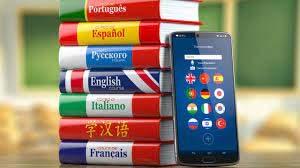Programa oferece ensino de sete idiomas para alunos das escolas estaduais