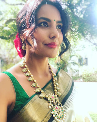Priya Anand (Indian Actress) Biography, Wiki, Age, Height, Family, Career, Awards, and Many More
