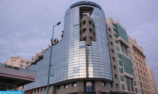 بورصة الدار البيضاء تنهي تداولاتها على انخفاض