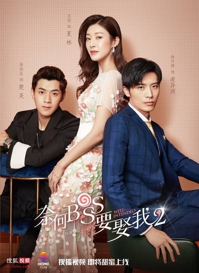 CHINESE DRAMA | Well Intended Love Season 2