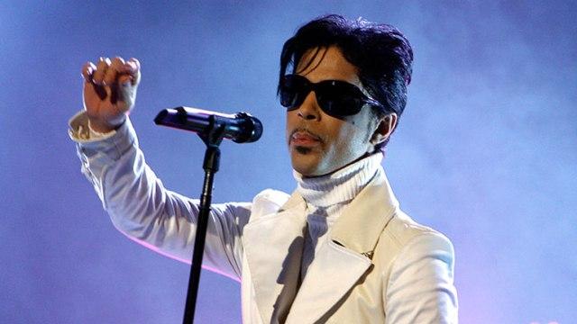 Prince foi até a farmácia antes de ser encontrado morto
