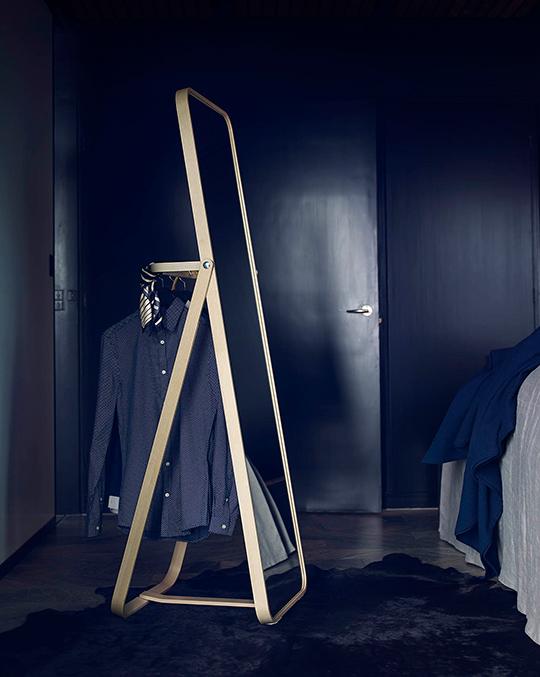 Var dags rum IKEAs hemliga höstnyheter snygga speglarna Ikornnes!