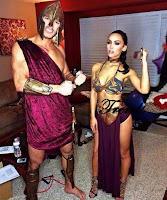 Disfraces romanos