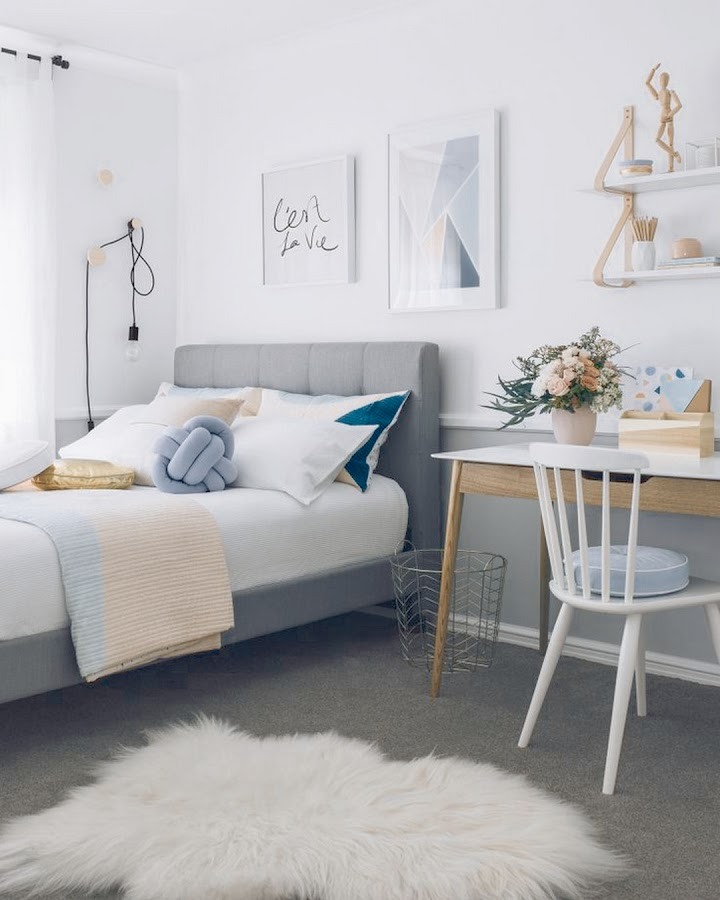 Cómo decorar el dormitorio de un adolescente ¡Y que le guste! 8