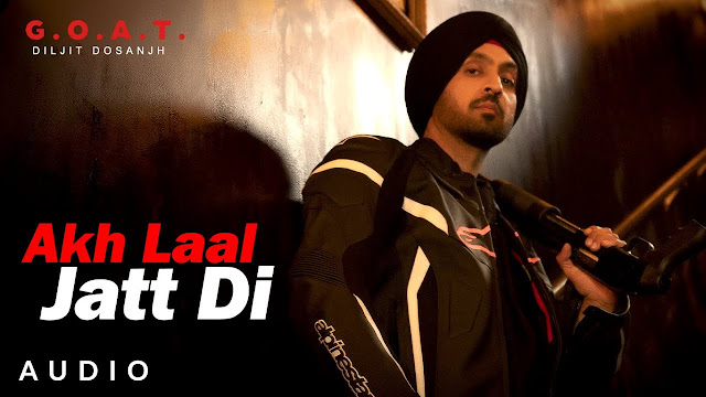 Diljit Dosanjh: Akh Laal Jatt Di| Lyrics in English | G.O.A.T. | Latest Punjabi Song 2020 Lyrics Planet