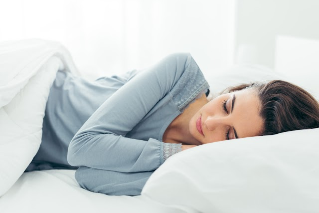 The 5 Best Foods to Sleep Better