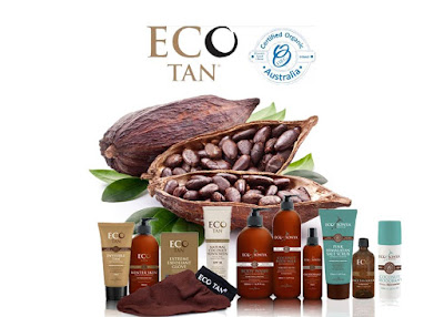 eco tan natural tanning
