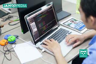 Janoopedia - Jasa Pembuatan Website