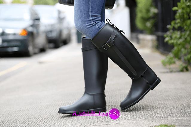أفضل 15 حذاء مطر للنساء