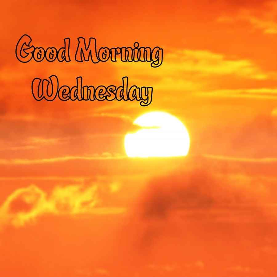images of good morning wednesday