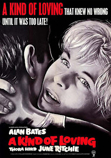 Watch A Kind of Loving (1962) movie free online