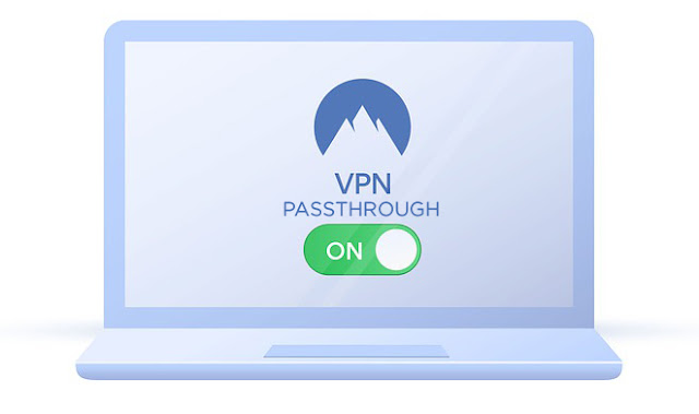 fungsi dan manfaat Vpn Passthrough