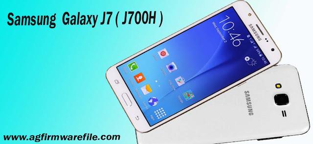 SM-J700H Firmware Flash File (Stock Rom) Download Free.