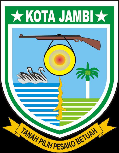 Logo   Lambang Kota Jambi