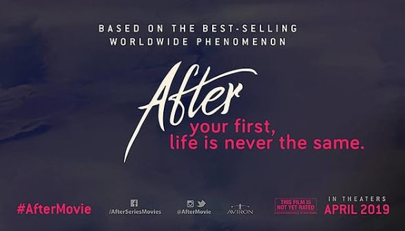After: Official Teaser Trailer | Rilis April 2019