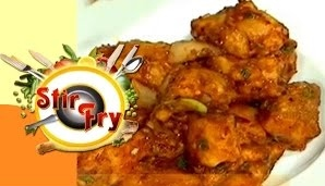 Stir Fry 19-02-2017 | Food Show | Peppers TV