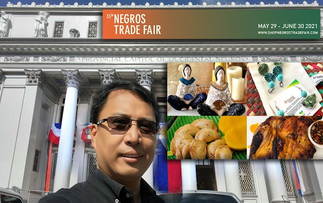 What you need to know about this year's Negros Trade Fair (2021)