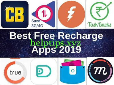 Top 10 high paying recharge app