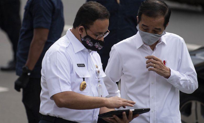 Bukan Salah Anies Baswedan! Refly Harun Beberkan Penyebab Kesemrawutan Penanganan Covid-19 di Pusat
