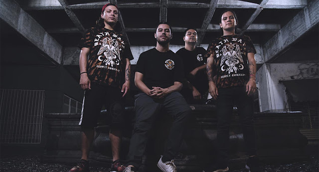 "Here Comes The Kraken presentará un show en streaming ""Irrepetible"""