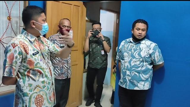 Monitoring LPPL Radio Suara Bersatu dan Sinjai TV, KPID Sulsel Puji Programnya