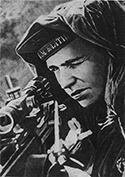 Sniper Petrenko